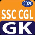 SSC CGL 2020 GK