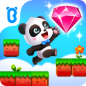 Little Panda's Jewel Adventure
