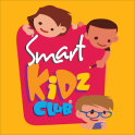 Smart Kidz Club Premium App: Books for Kids