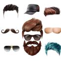 Men Hair style photo Editor