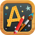 ABC Tracing for Kids Free Games