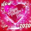 Valentines Day Live Wallpaper Love Background