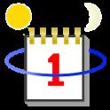 Geek Calendar Tool
