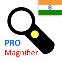Best magnifying glass with light - Flash to Torch