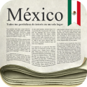 Mexican Newspapers