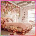 Romantic Bedroom Decoration | Couple Inspiration