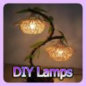 DIY Creative Lamp | Pendant & Decorative Lights