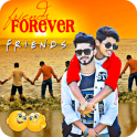 Friendship Photo Editor-Photo Frames 2020