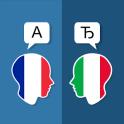 Français Traducteur italienne