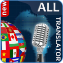 All Language Translator New 2020:Voice Translator