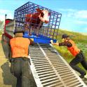 Farm Animal Transport Truck Simulator Driver 2020