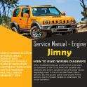 Service Manual Jimny - Engine