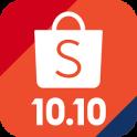 Shopee 10.10 Sale Thương Hiệu