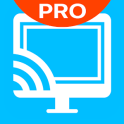 Video & TV Cast Pro for VEWD enabled Smart TVs