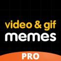 Video & GIF Memes PRO