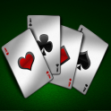 Aces And Spaces V+, card solitaire
