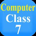 Computer Class 7 Solutions | Home Works offline