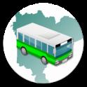 秋田中央交通バス検索