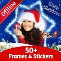 Xmas Photo Frames
