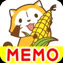 MEMO PAD WIDGET araigumarascal