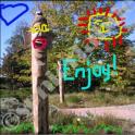 Zeichne aufs Foto