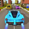 Mini Car Race Legends