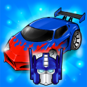 Merge Battle Car