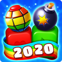 Toy Cubes Pop 2020
