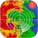 Weather Radar App
