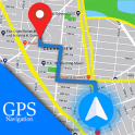 Voice GPS Driving Route