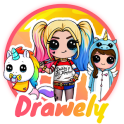 Drawely