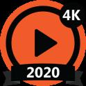 4K Video Player - 16K Ultra HD - HD Video Player