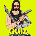 Unofficial Quiz for Cyberpunk 2077 - Fan Trivia