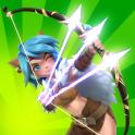Arcade Hunter:Sword,Gun, and Magic