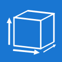 Square meters / Cubic meters calculator