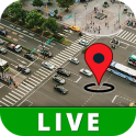 Live Street Map View 2021