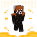 Red Panda Skin For Minecraft