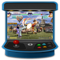 Fighters 02 emulator mame