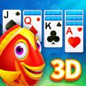 Solitaire 3D Fish