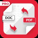 PDF Converter Pro (No Ads)