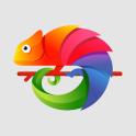 Chameleon KLWP theme