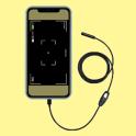 camera endoscope / OTG USB