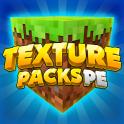 Texturepacks for Minecraft PE - MCPE