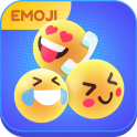 Amoled Emoji Color Phone