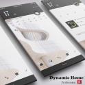 Dynamic Home XIU for Kustom/Klwp