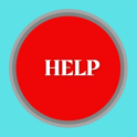 SOS button | Emergency & Safety app