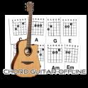 Guitar Chords Offline