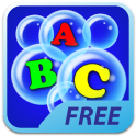 Word Bubbles for Kids Free