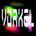 Vorxel Live Wallpaper