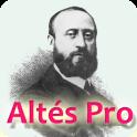 Flute Altés Pro